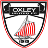 Oxley United FC Logo